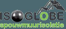 Logo Isoglobe spouwmuurisolatie
